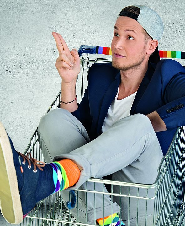 "Malte Anders ""Rent a Gay"""